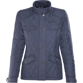 Tenson Niva Jacket Women dark blue